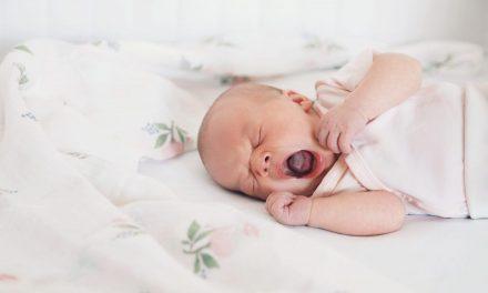 Onde deitar o bebé
