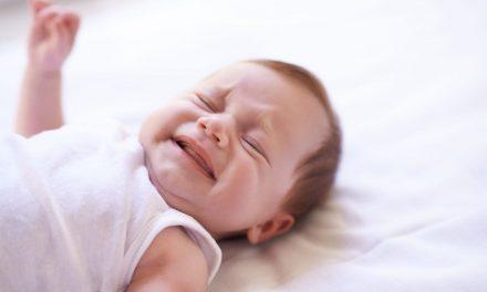 Tipos de choro no recém-nascido