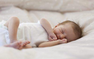 Seis dicas para o bebé adormecer sozinho