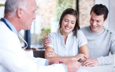 O que é a consulta pré-concecional?