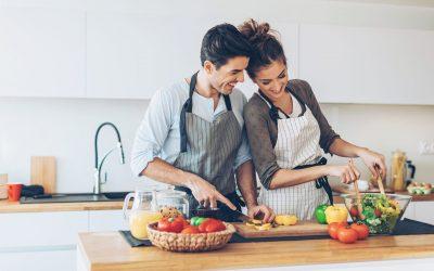 Adotar hábitos saudáveis