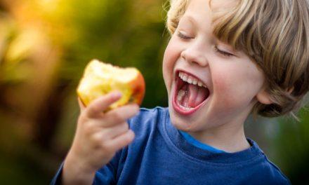 Regras para uma alimentação saudável