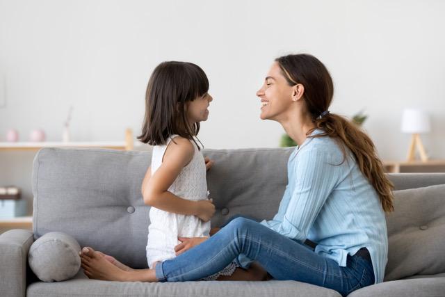 Covid19: Ajudar as crianças a lidar com o stress
