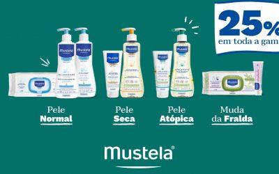 Campanha especial Mustela: Sempre juntos!