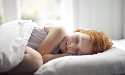 Horas de sono influenciam saúde mental