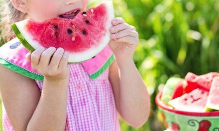 Covid-19: prevenir a obesidade infantil