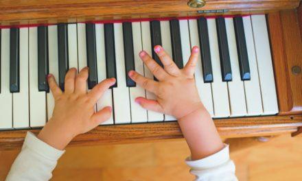 Concertos para bebés transmitidos online