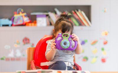Temperamento dos bebés é a chave da sua personalidade futura