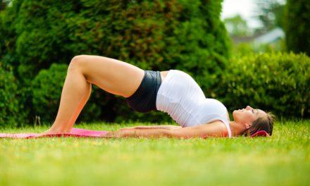 Praticar exercício na gravidez aumenta benefícios do leite materno