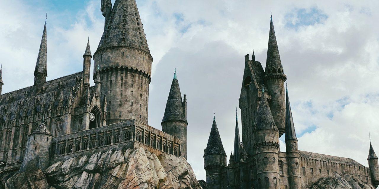 Novo livro de J.K. Rowling vai incluir ilustrações de crianças portuguesas