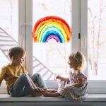 70% das infeções de Covid-19 em crianças podem não ser detetadas sem teste
