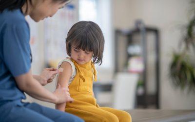 Conheça as novas vacinas do PNV 2020