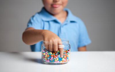 Prevenir a obesidade infantil
