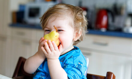 Genes podem não determinar a obesidade infantil