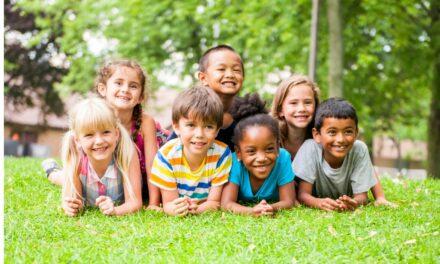 Como falar com os seus filhos sobre racismo