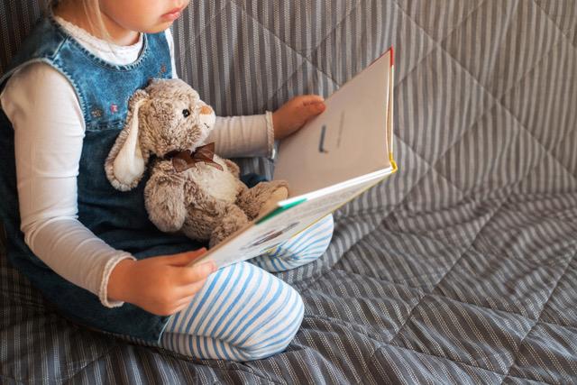 Contos de fadas promovem saúde mental infantil