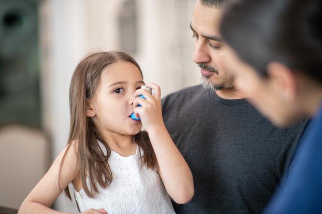 Consumo elevado de carne pode aumentar risco de asma infantil