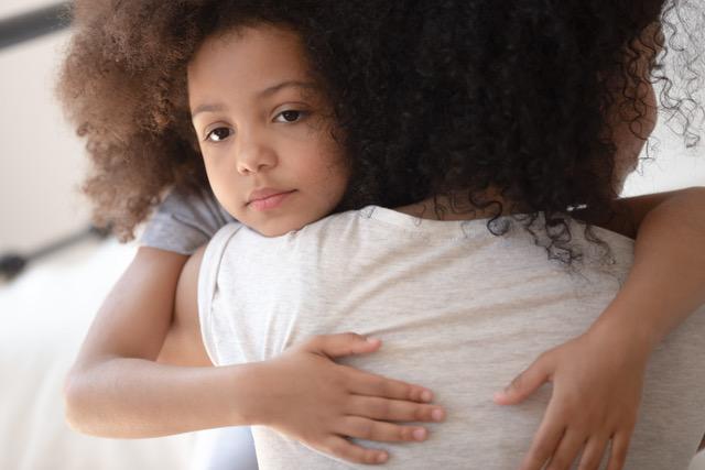 Como ajudar a criança a gerir as emoções