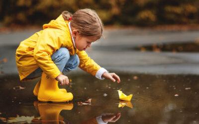Ideias para incentivar a criatividade das crianças