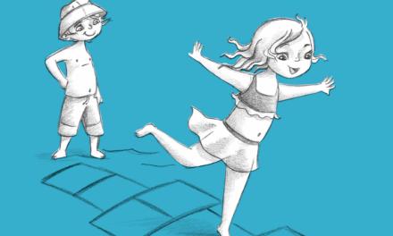 Jogos e brincadeiras ao ar livre