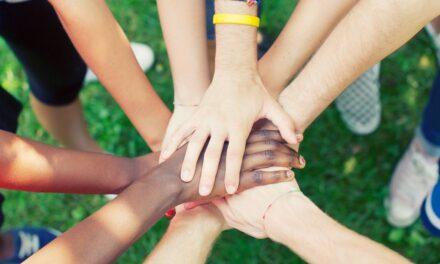 Solidariedade infantil e de apoio à família