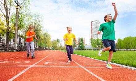 Crianças com autismo beneficiam de exercício físico