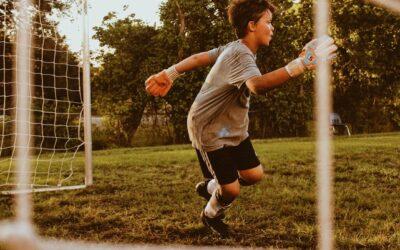 O que é uma criança fisicamente ativa?