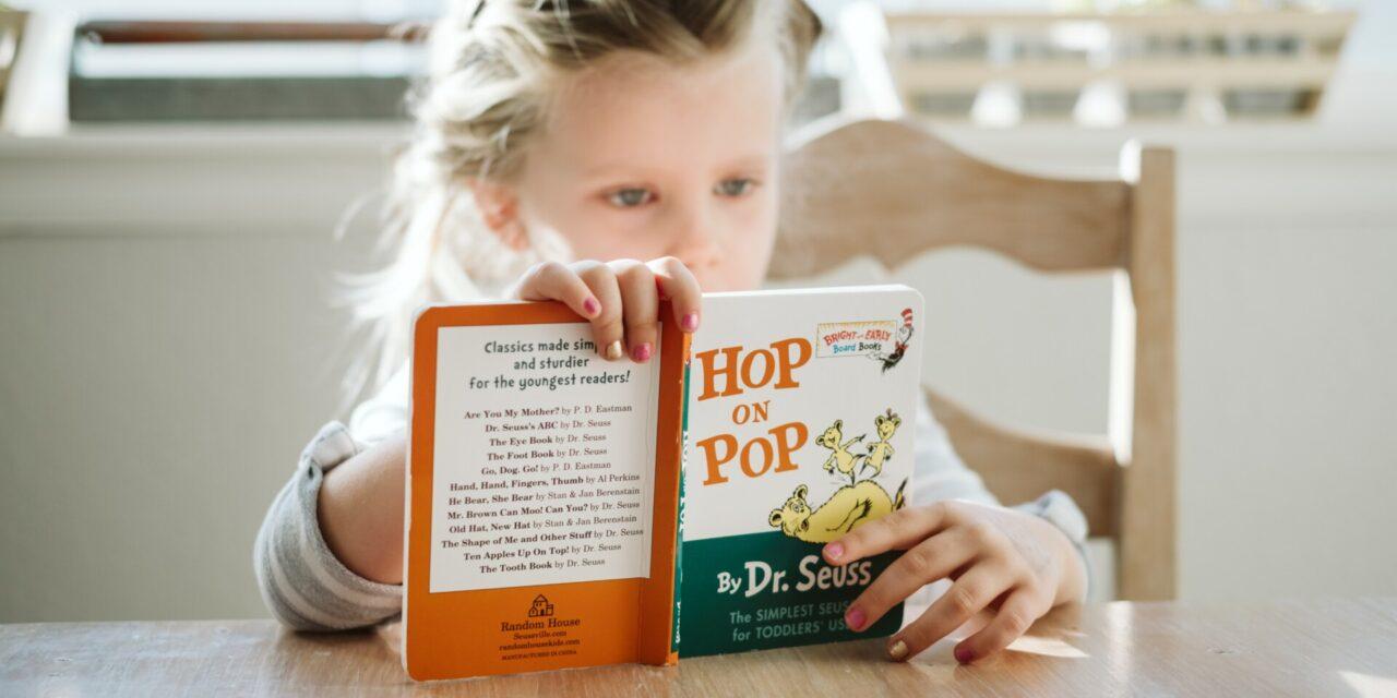 É urgente: toca a ler!