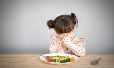 Investigadores estudam problemas alimentares em crianças portuguesas