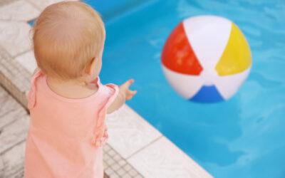 Afogamentos continuam a ser segunda causa de morte acidental em crianças e jovens