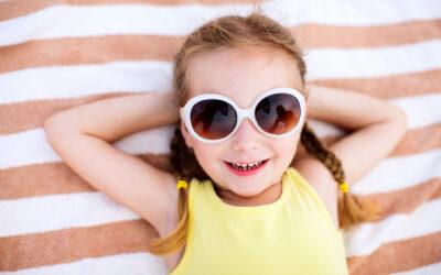 5 Cuidados a ter com o sol