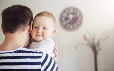 7 Fatores que causam stress parental