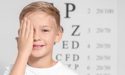 Especialistas alertam para aumento da miopia durante a pandemia