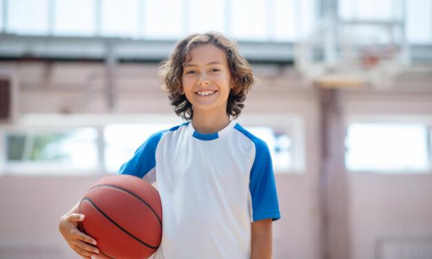 Educação física melhora desempenho escolar