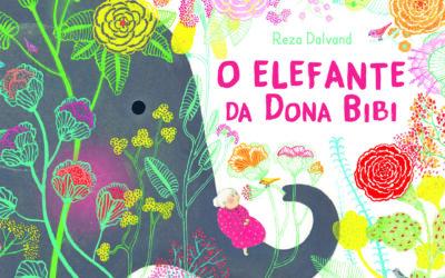 O Elefante da Dona Bibi