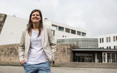 Portuguesa cria camisola que reduz efeitos da menopausa