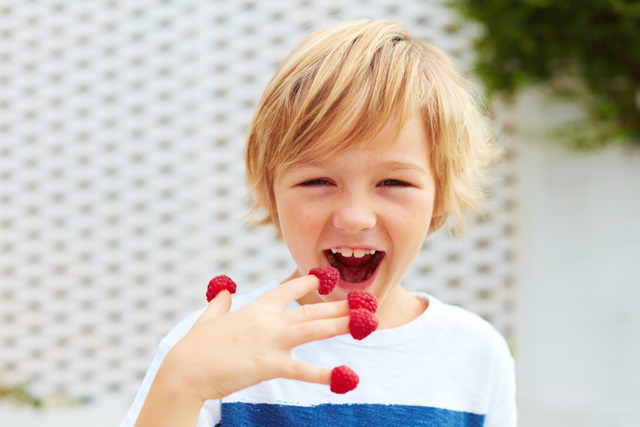O seu filho é picky eater? 10 Dicas para pais